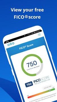Ollo Credit Card APK screenshot 1