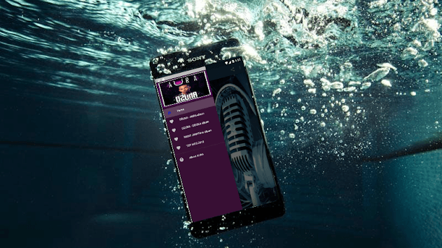 Aura Ozuna New Mp3 Apk Download For Free