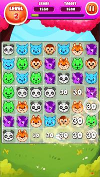 Animal Link Farm APK screenshot 1