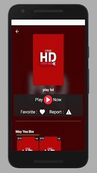 New Movies 2019 - Watch HD Movies APK screenshot 1