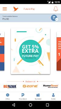 Future Pay APK screenshot 1