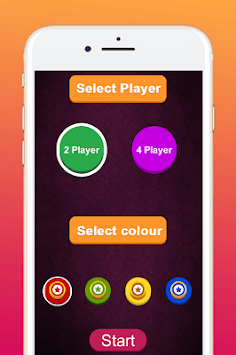 Parchis APK screenshot 1