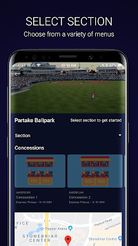 Partake Pay APK screenshot 1