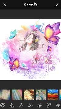 Picture Art Painting Filters Effects APK screenshot 1
