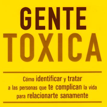 Gente Toxica Libro APK screenshot 1