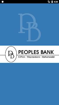 PBbanking Mobile APK screenshot 1