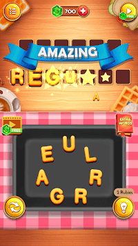 Word Connect Appetite - Word Search Cookies APK screenshot 1