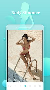 Perfect Me - Body Editor, Retouch & Skinny APK screenshot 1