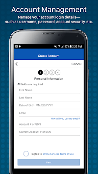 AES Student Loans APK screenshot 1