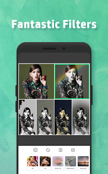 Photo Collage Maker APK screenshot 1