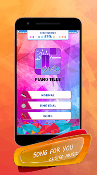 CNCO - Piano TIles Songs APK screenshot 1