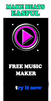 free music - offline music player APK screenshot 1