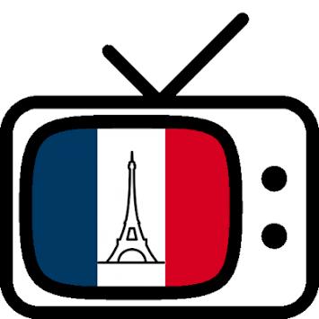 France Chaînes TV APK screenshot 1