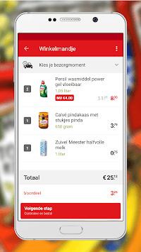 Picnic Online Supermarket APK screenshot 1