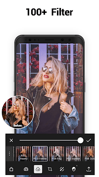 Picsplay-Photo Editor APK screenshot 1