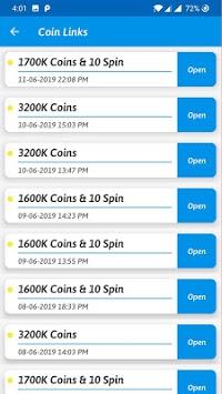 Spin & Coin Daily Post : Pig Master APK screenshot 1
