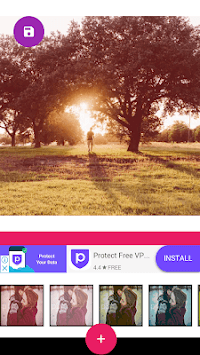 Pixer - image Effects APK screenshot 1
