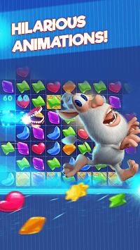 Booba Candy Adventure APK screenshot 1