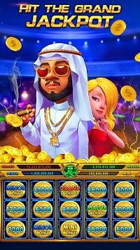 Millionaire Casino Slots APK screenshot 1