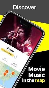 PlaceTell: Maps of Videos, Movie MV In-Depth Tour APK screenshot 1
