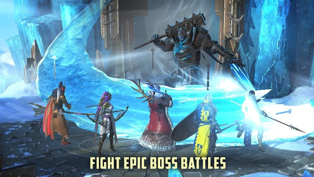 RAID: Shadow Legends APK screenshot 1