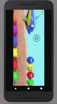 Surprise Eggs Song APK screenshot 1