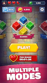 Ludo Realms Star: New free Classic with friends APK screenshot 1