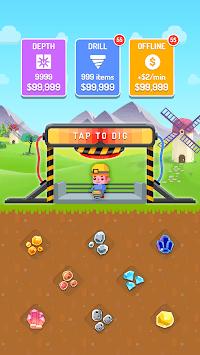 Dig Master APK screenshot 1