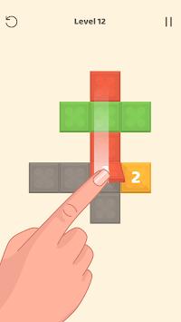 Folding Tiles APK screenshot 1