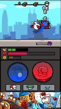 Combo Rush APK screenshot 1