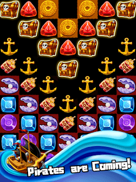 Treasure Swap APK screenshot 1