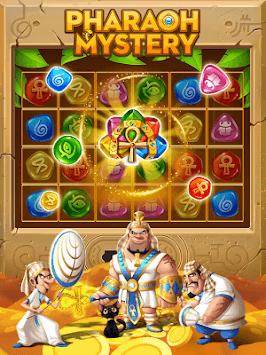 Pharaoh Legend - Treasure Adventure APK screenshot 1