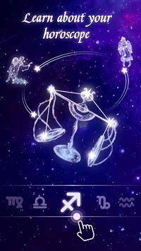DailyHoroscope - Zodiac Astrology APK screenshot 1