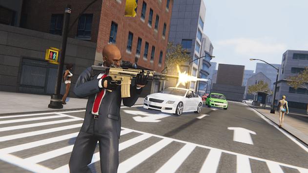 Grand Crime Gangster APK screenshot 1