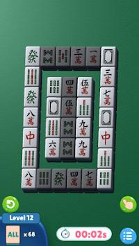 Mahjong Free APK screenshot 1