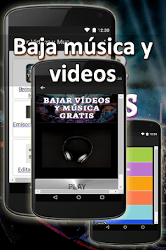 Bajar Videos Y Musica Gratis A Mi Celular Guide APK screenshot 1