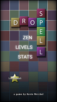 Drop Spell APK screenshot 1