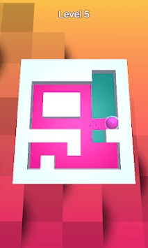 Roller: Color Splat APK screenshot 1