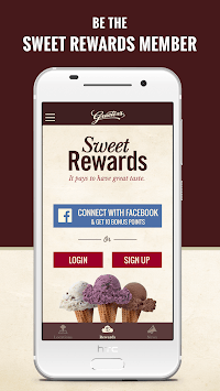 Graeter's Ice Cream APK screenshot 1
