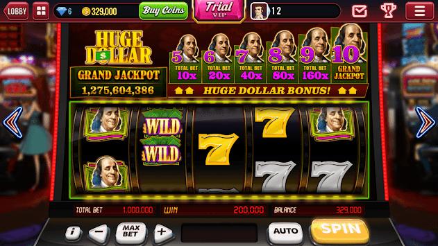 Free Casino Slots Java Games