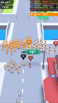 City Zoo APK screenshot 1