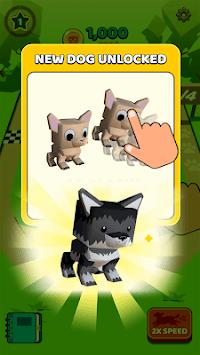 Merge Dog APK screenshot 1
