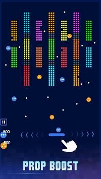 Break Bricks - Ball's Quest APK screenshot 1
