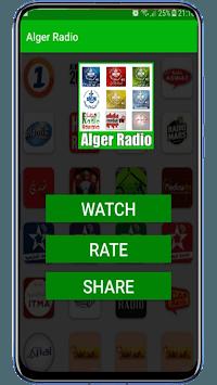 Radio Algeria 2020 APK screenshot 1