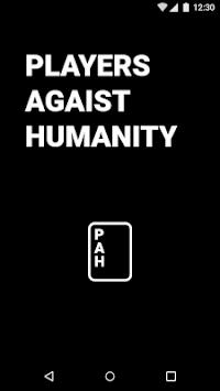 Players Against Humanity APK screenshot 1