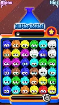 Chuzzle 2 APK screenshot 1