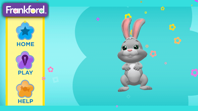 Easter AR By Frankford APK screenshot 1