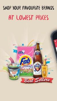 RedMart - Grocery Delivery APK screenshot 1
