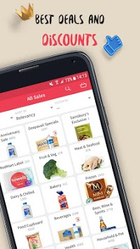 RedMart - Grocery Delivery APK screenshot 1