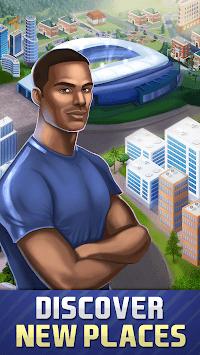 Soccer Star 2019 Ultimate Hero: The Soccer Game! APK screenshot 1